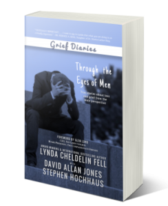 Grief Diaries men